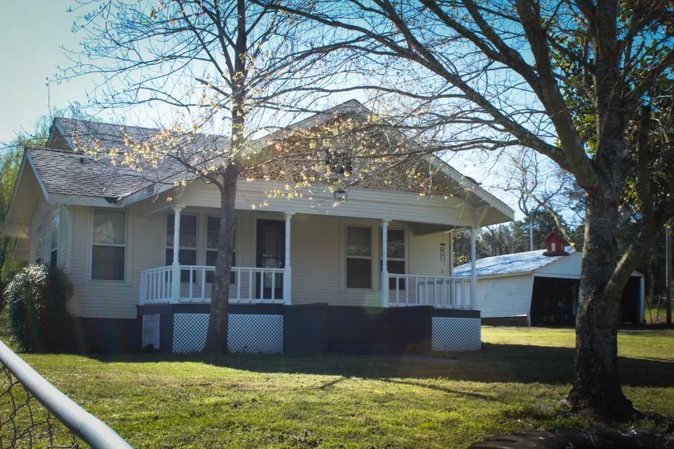 Main photo 5 of sold home at 1116  SR 164 , Hector, AR 72843