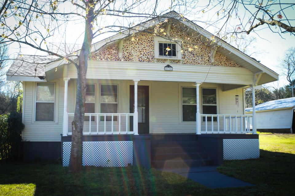 Main photo 2 of sold home at 1116  SR 164 , Hector, AR 72843