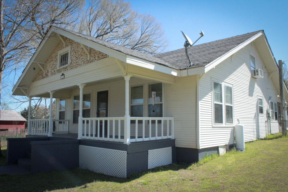 Main photo 34 of sold home at 1116  SR 164 , Hector, AR 72843