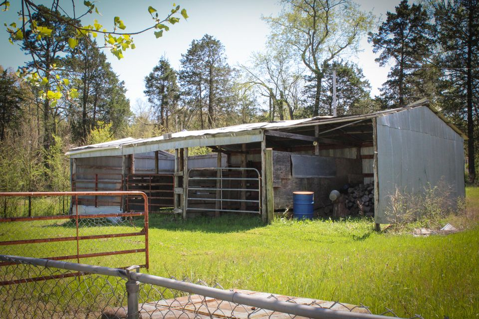 Main photo 14 of sold home at 1116  SR 164 , Hector, AR 72843