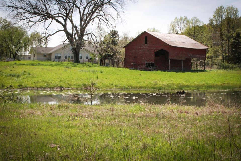 Main photo 9 of sold home at 1116  SR 164 , Hector, AR 72843