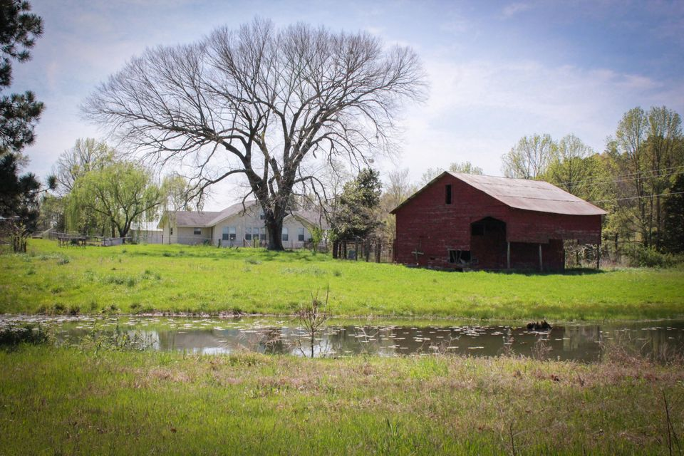 Main photo 8 of sold home at 1116  SR 164 , Hector, AR 72843