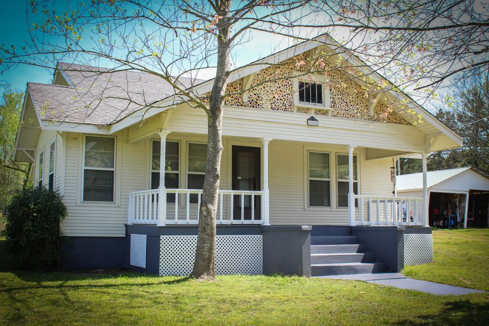 Main photo 1 of sold home at 1116  SR 164 , Hector, AR 72843