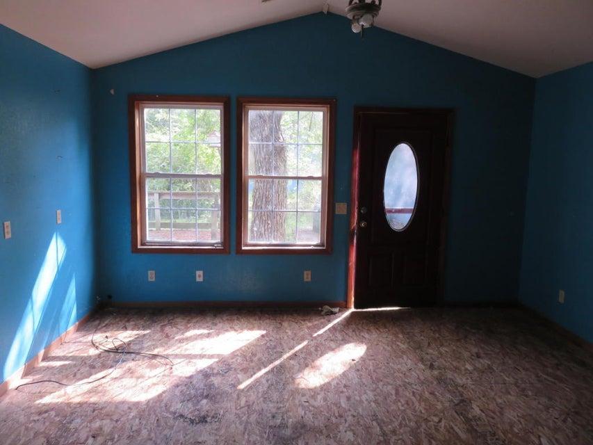 Main photo 3 of sold home at 406  Main Street, Hartman, AR 72840