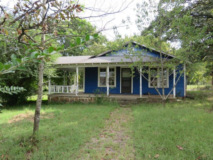 Main photo 1 of sold home at 406  Main Street, Hartman, AR 72840