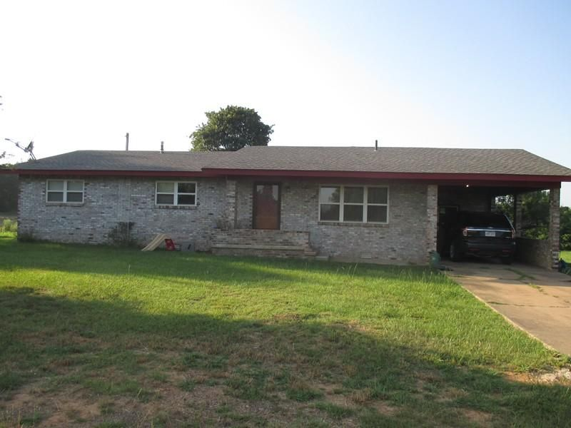 Main photo 1 of sold home at 286  HARRIS Street, Hartman, AR 72840