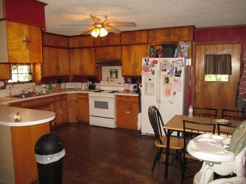 Main photo 4 of sold home at 286  HARRIS Street, Hartman, AR 72840