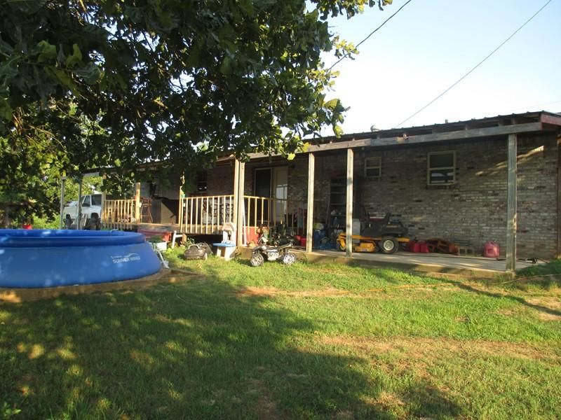 Main photo 23 of sold home at 286  HARRIS Street, Hartman, AR 72840