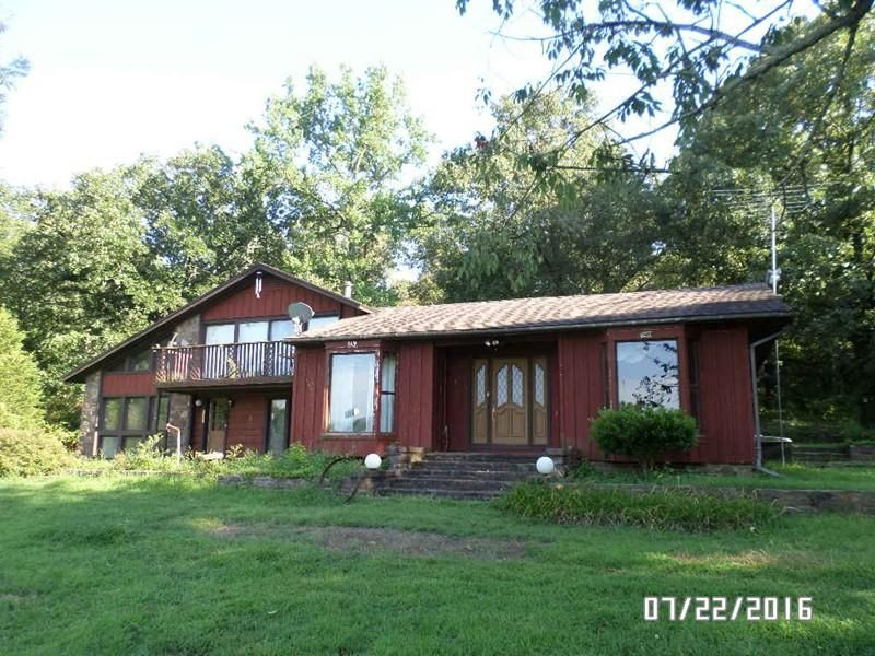 Main photo 3 of sold home at 149  PRIVATE ROAD 3215 , Hartman, AR 72840