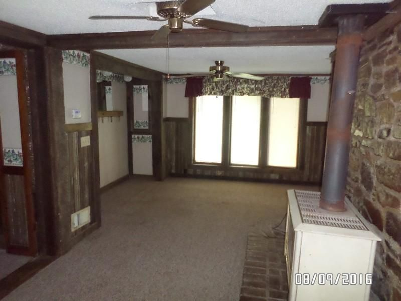 Main photo 18 of sold home at 149  PRIVATE ROAD 3215 , Hartman, AR 72840