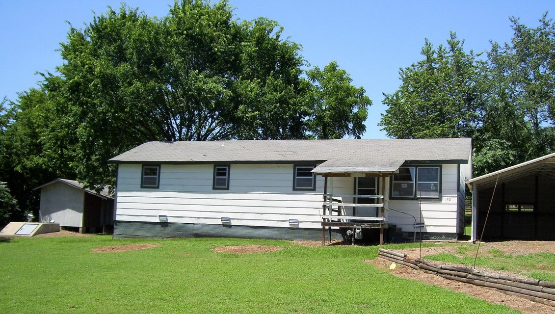 Main photo 1 of sold home at 192  P.R. 2264 , Hartman, AR 72840