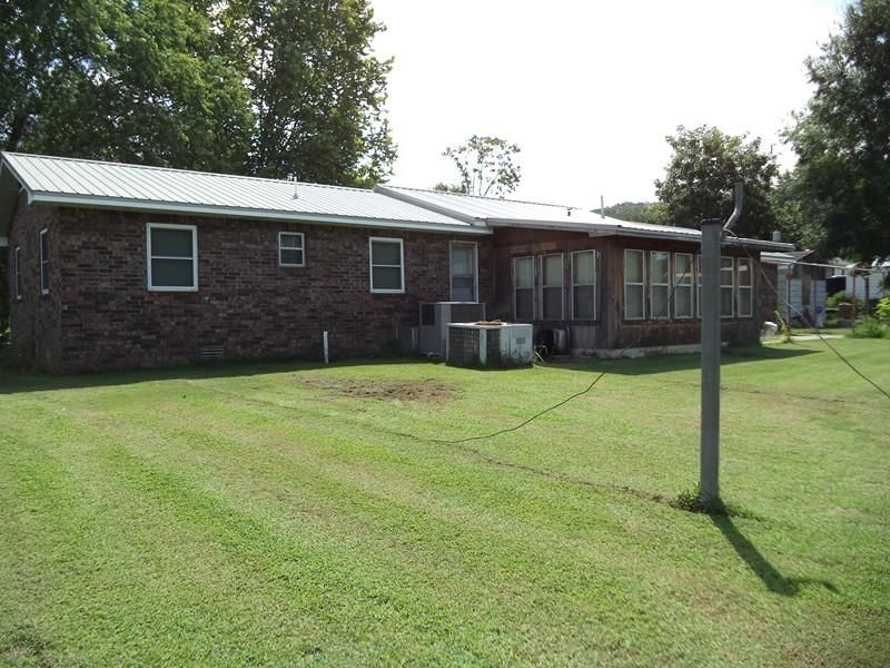 Main photo 3 of sold home at 477  CR 2271 , Hartman, AR 72840