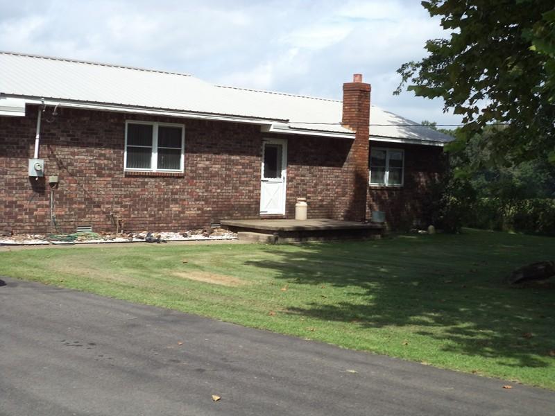 Main photo 4 of sold home at 477  CR 2271 , Hartman, AR 72840