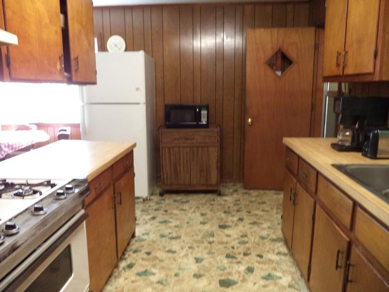 Main photo 5 of sold home at 477  CR 2271 , Hartman, AR 72840