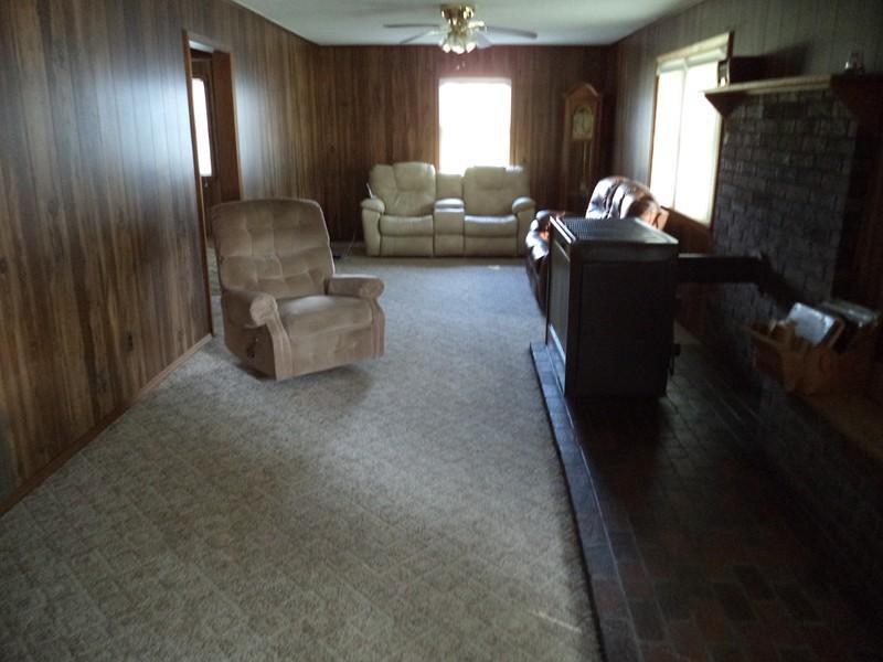 Main photo 9 of sold home at 477  CR 2271 , Hartman, AR 72840