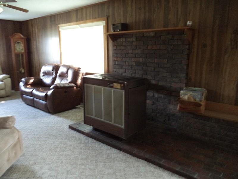 Main photo 10 of sold home at 477  CR 2271 , Hartman, AR 72840