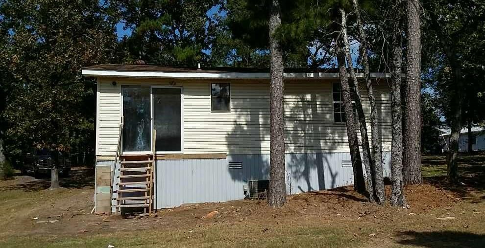Main photo 2 of sold home at 124  SHADOW Lane, London, AR 72847
