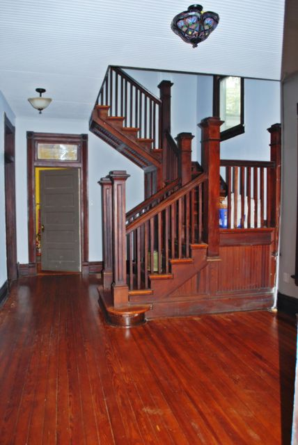 Main photo 15 of sold home at 2033  Robinson Avenue, Conway, AR 72034