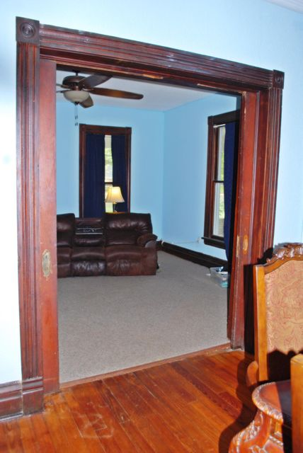 Main photo 40 of sold home at 2033  Robinson Avenue, Conway, AR 72034