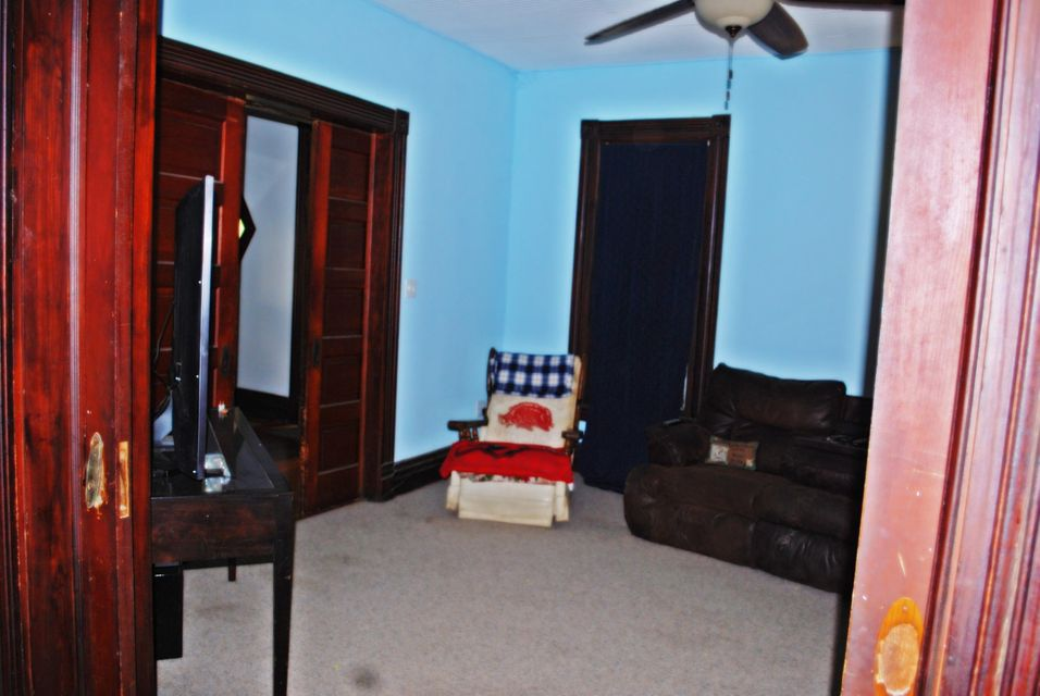 Main photo 41 of sold home at 2033  Robinson Avenue, Conway, AR 72034