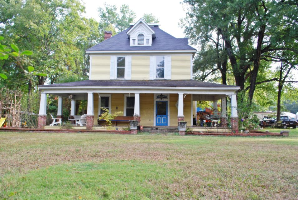 Main photo 3 of sold home at 2033  Robinson Avenue, Conway, AR 72034