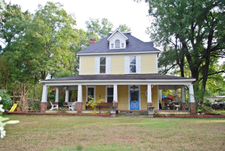 Main photo 1 of sold home at 2033  Robinson Avenue, Conway, AR 72034