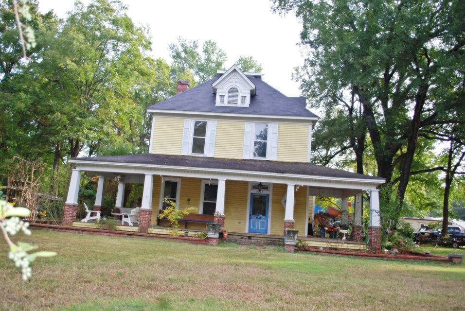 Main photo 2 of sold home at 2033  Robinson Avenue, Conway, AR 72034