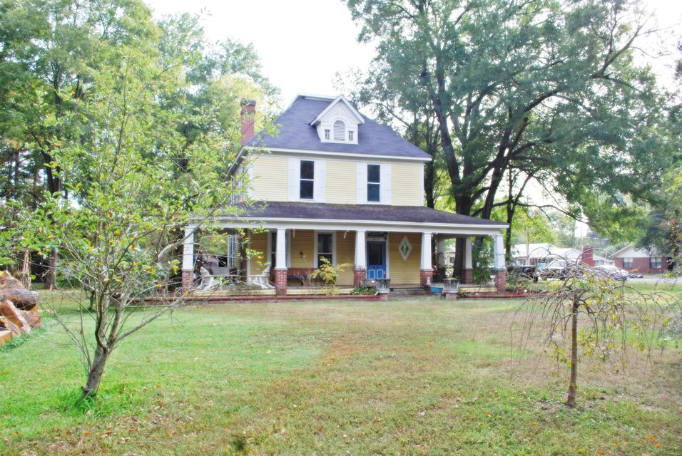 Main photo 4 of sold home at 2033  Robinson Avenue, Conway, AR 72034