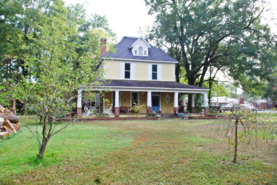 Main photo 5 of sold home at 2033  Robinson Avenue, Conway, AR 72034