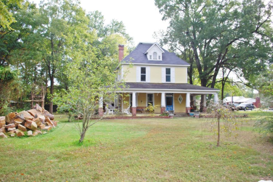 Main photo 6 of sold home at 2033  Robinson Avenue, Conway, AR 72034