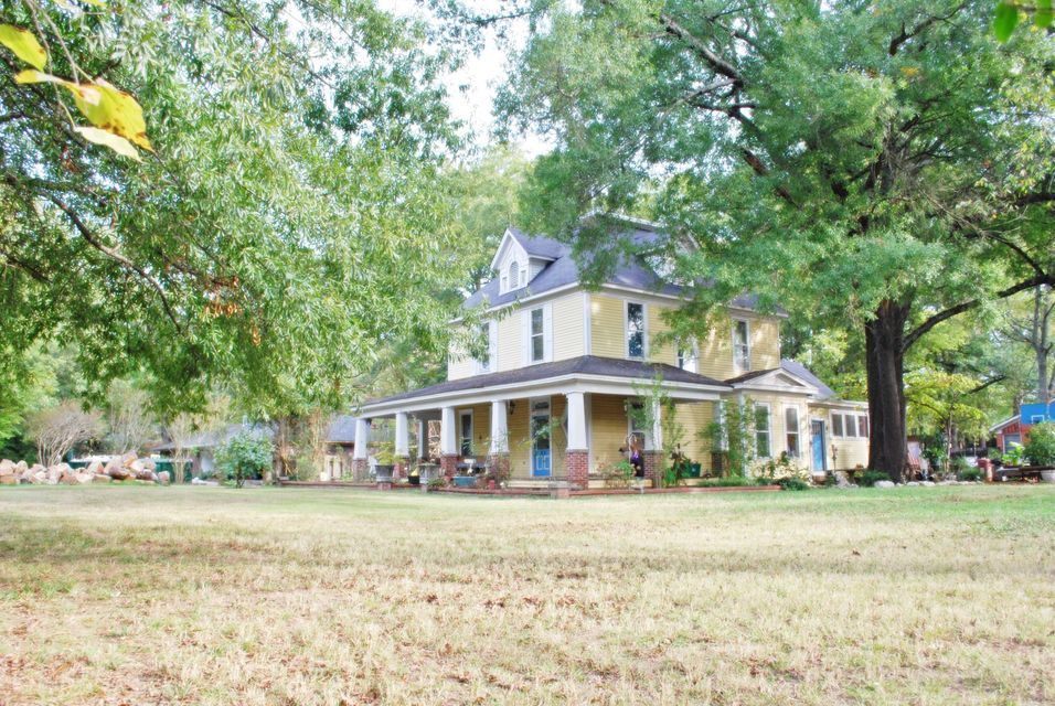 Main photo 8 of sold home at 2033  Robinson Avenue, Conway, AR 72034