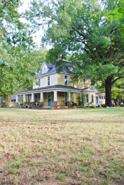 Main photo 9 of sold home at 2033  Robinson Avenue, Conway, AR 72034