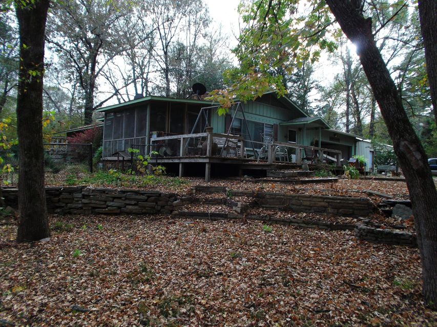 Main photo 1 of sold home at 912  CR 3020 , Hartman, AR 72840