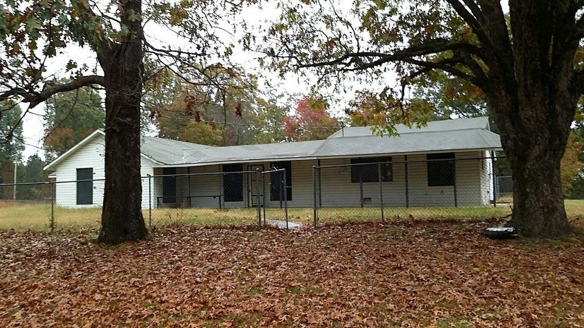 Main photo 1 of sold home at 5779  AR 16 , Clinton, AR 72031