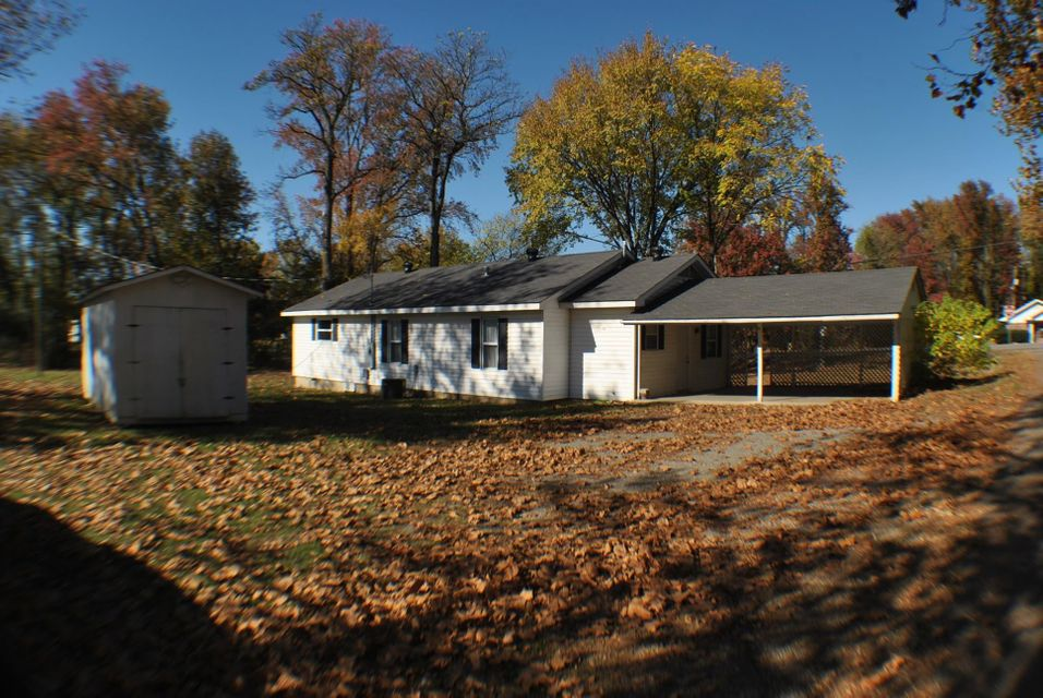Main photo 20 of sold home at 10533  US HWY 64 , London, AR 72847