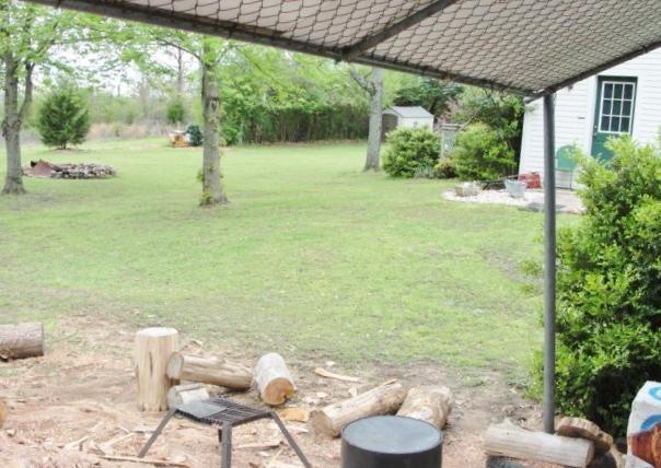 Main photo 4 of sold home at 1200  Rabbit Hill Road, Hartman, AR 72840