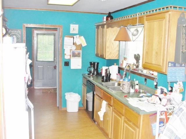 Main photo 3 of sold home at 1200  Rabbit Hill Road, Hartman, AR 72840