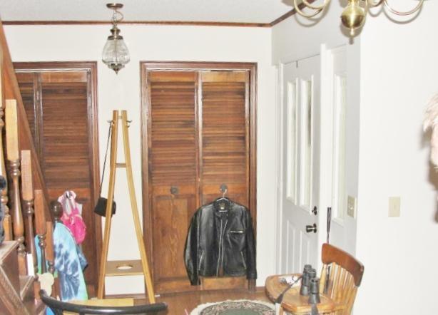 Main photo 10 of sold home at 1200  Rabbit Hill Road, Hartman, AR 72840