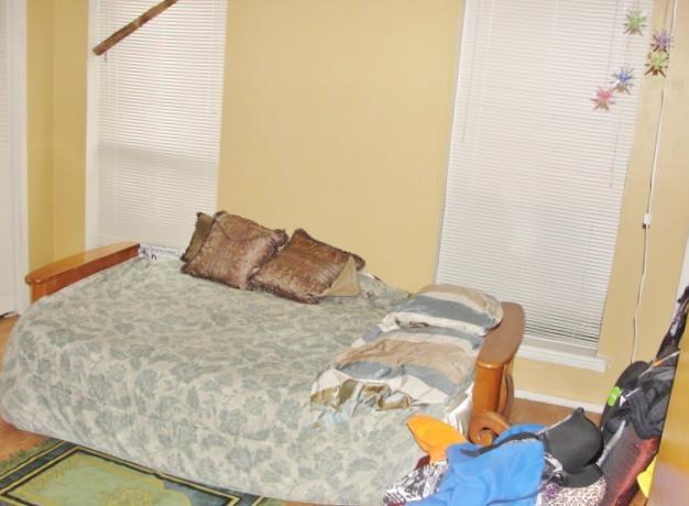 Main photo 12 of sold home at 1200  Rabbit Hill Road, Hartman, AR 72840