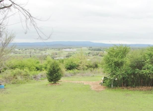 Main photo 2 of sold home at 1200  Rabbit Hill Road, Hartman, AR 72840