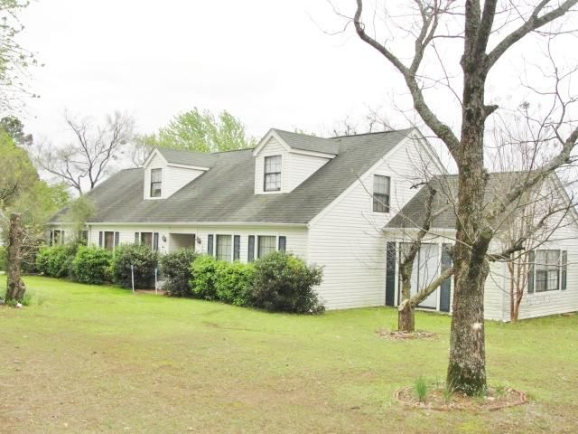 Main photo 1 of sold home at 1200  Rabbit Hill Road, Hartman, AR 72840
