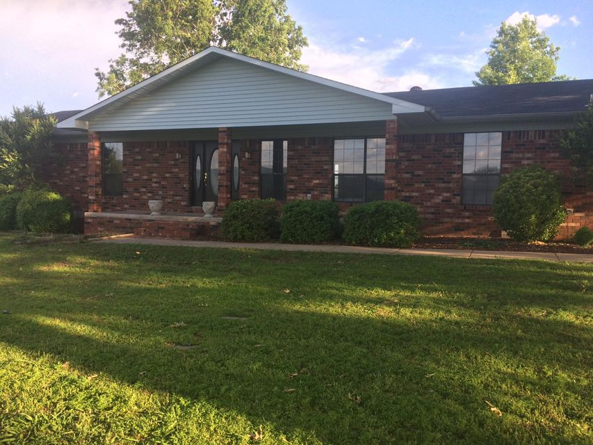Main photo 1 of sold home at 94  Trigg , Hector, AR 72843