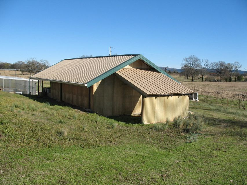 Main photo 3 of sold home at 15641  AR-10 , Belleville, AR 72824