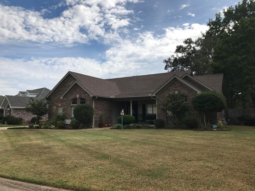 Main photo 1 of sold home at 800  Indian Bay Drive, Sherwood, AR 72120