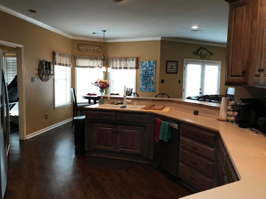 Main photo 26 of sold home at 800  Indian Bay Drive, Sherwood, AR 72120