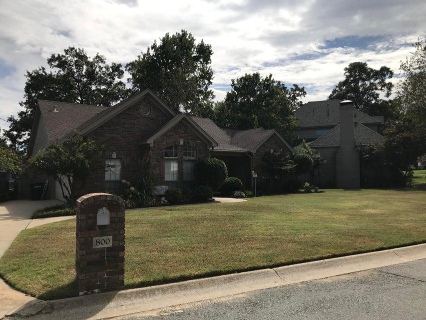 Main photo 63 of sold home at 800  Indian Bay Drive, Sherwood, AR 72120