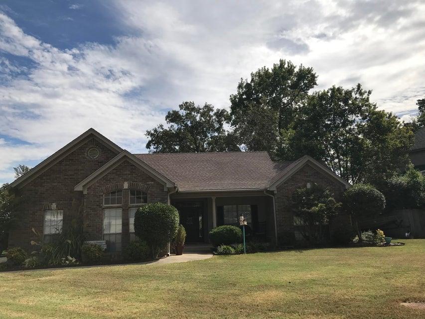 Main photo 65 of sold home at 800  Indian Bay Drive, Sherwood, AR 72120