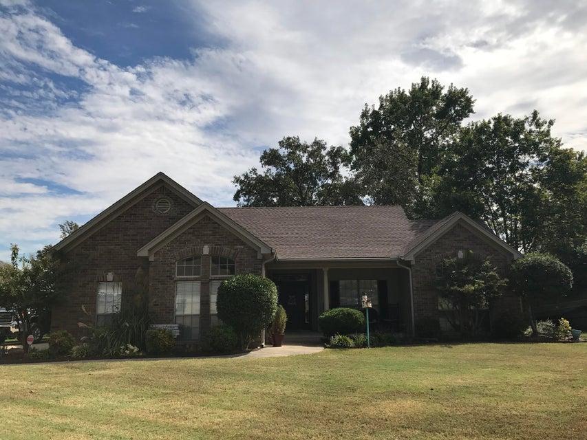 Main photo 66 of sold home at 800  Indian Bay Drive, Sherwood, AR 72120