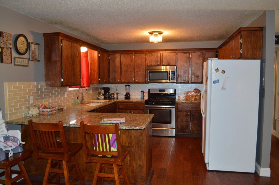 Main photo 6 of sold home at 45  Mulberry , Hector, AR 72843
