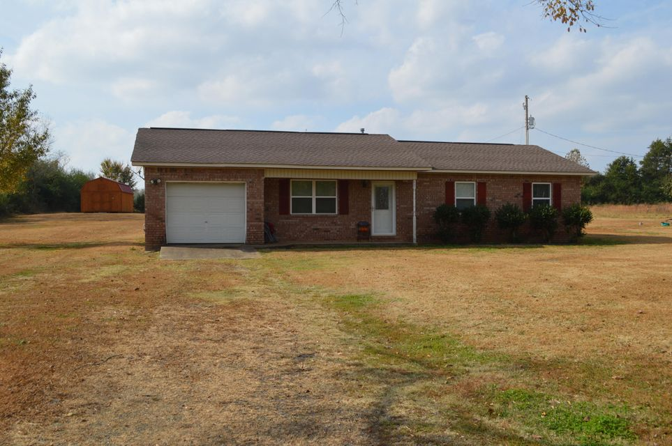 Main photo 1 of sold home at 45  Mulberry , Hector, AR 72843
